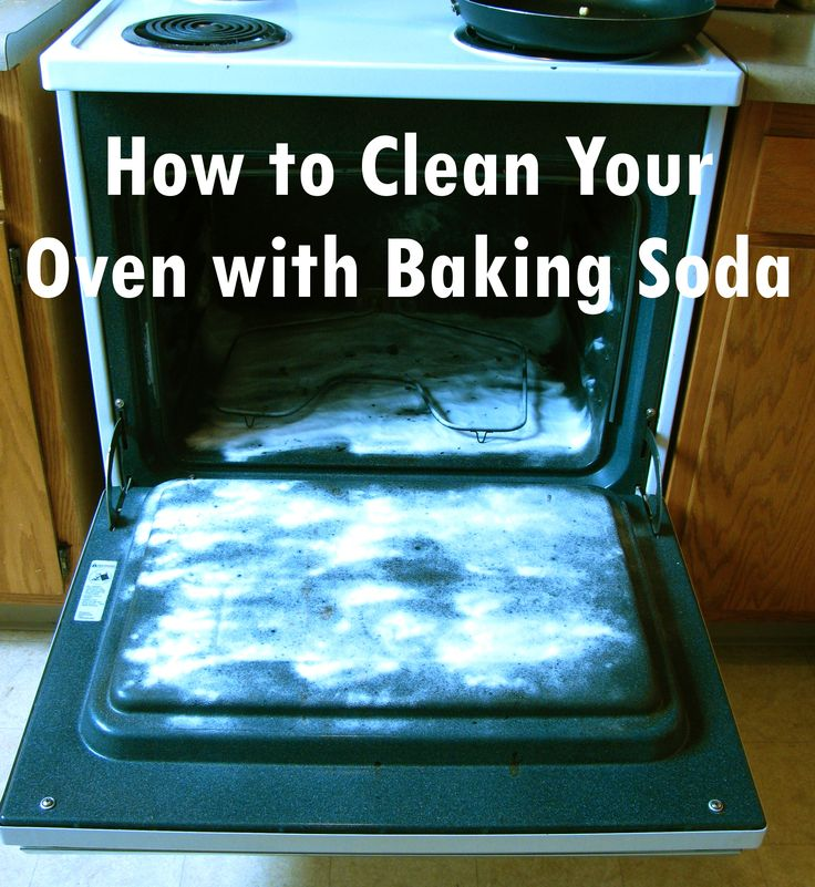 how to clean your tongue with baking soda