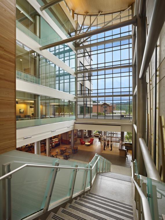 Classroom Design Considerations ~ Best atrium spaces images on pinterest