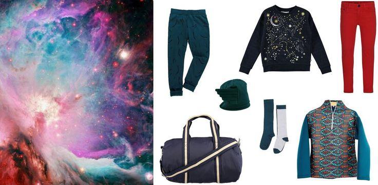 Alegre Media's Weekly Trends BOYS 'STAR OF THE UNIVERSE' Brands include: molo, Isossy Children and Loud Apparel. www.alegremedia.co.uk www.molo.com  www.isossychildren.com  http://loud-apparel.com/  #alegremedia