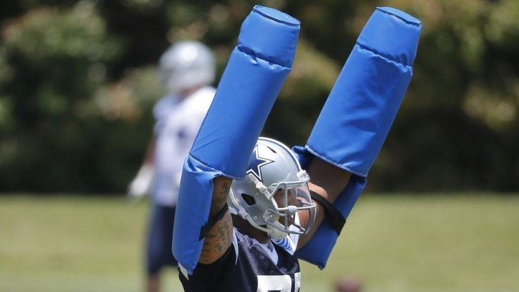 THE BOYS ARE BACK ON TRACK - Both Dallas Cowboys player suspensions resolved - Greg Hardy and Rolando McClain to return in week 5 - 2015 Dallas Cowboys
