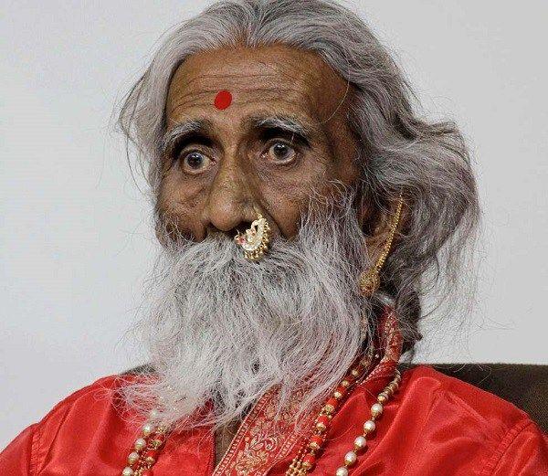 Este homem vive ha 80 anos sem se alimentar ou beber água! Cientistas e médicos estão sem respostas! - Sempre Questione