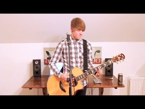 Patty Walters does amazing pop-punk covers of so many sounds, I highly recommend checking out his music