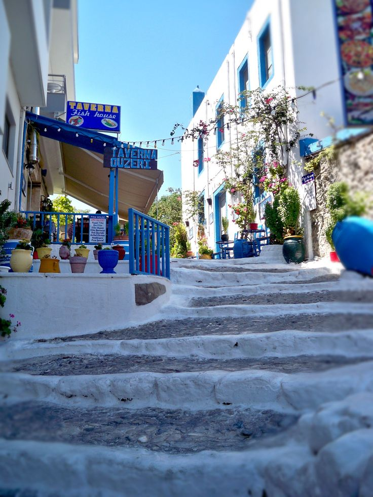 5 reasons Kos should be King of your summer list