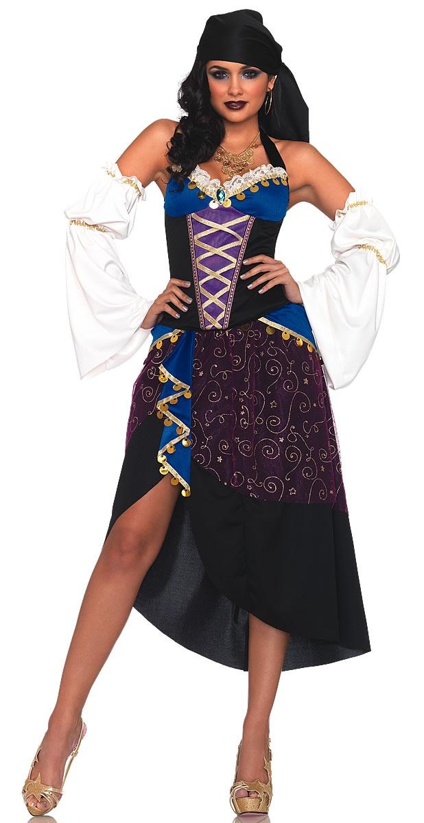 90 best gypsy images on Pinterest   Gypsy costume, Gypsy halloween ...