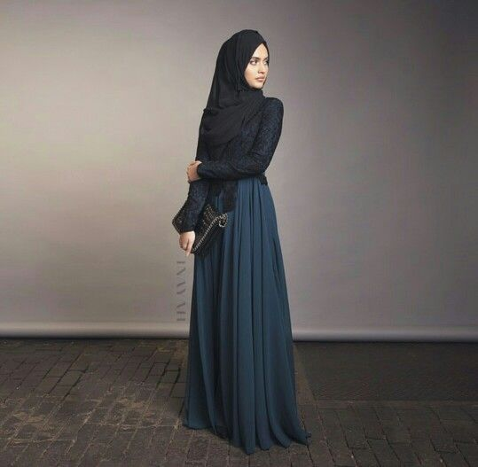Reena Evening Gown Inayahc