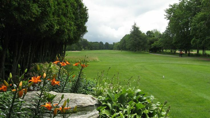 Club de Golf Bellevue à Léry