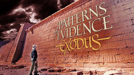 """Check out """"Patterns of Evidence: Exodus"""" on Netflix"""