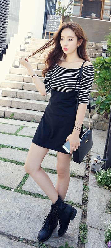 http://www.itsmestyle.com Korean Fashion Woman