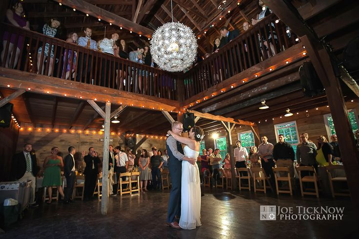 the roxbury barn wedding photos