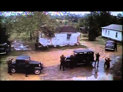 Thieves Like Us (1974) Trailer (Keith Carradine, Shelley Duvall, John Schuck, Bert Remsen)