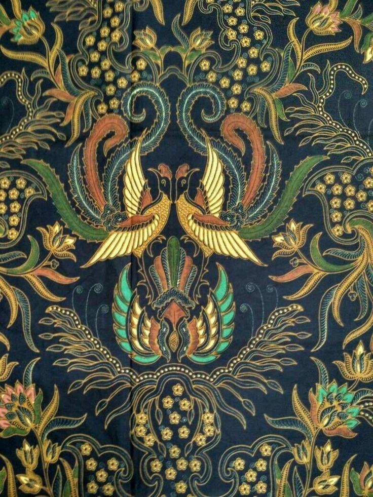 Desain Batik Tulis Quick di 2020 | Seni tradisional ...