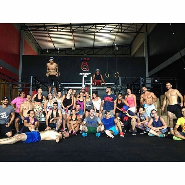 Crossfit Assis - Assis - Brasil From @crossfit.assis Hoje foi demais valeu galera! #CrossFit #crossfit #crossfitassis #wod #321go #deadlift #burpees #running  #crossfitter #crossfit #crossfit_anywhere #caw #brasil  #crossfitbrasil #cfbrasil #cfbr #dog #cat #puppy #poodle #pet #crossfitbr #reebok #wod #treino #meubox #caw_assis #caw_sp #assis #interior by crossfit_anywhere