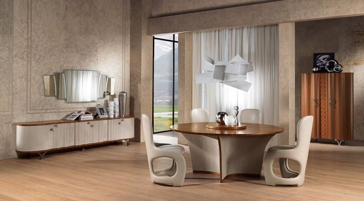 Ta60 Desyo table #interiordesin #furniture #home #madeinitaly