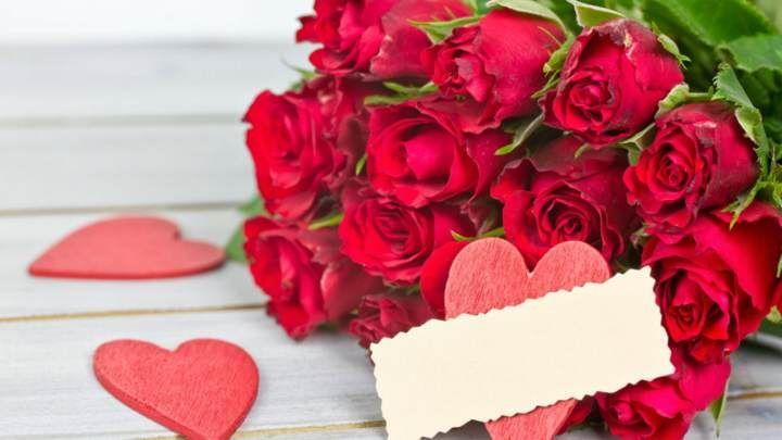 Flores bonitas para un noviazgo romántico e inolvidable