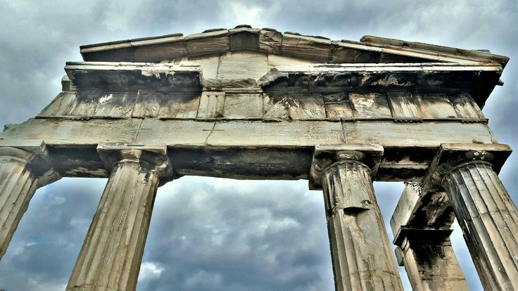 #Athens #Αθήνα #NonPainting #FakePainting #MakeBelieve #Painting #HDR #Beautiful #Clouds #Sky #Greece #Ελλάδα #Travel #Vacation #World #Tourist #Backpacker #Backpacking #Photography