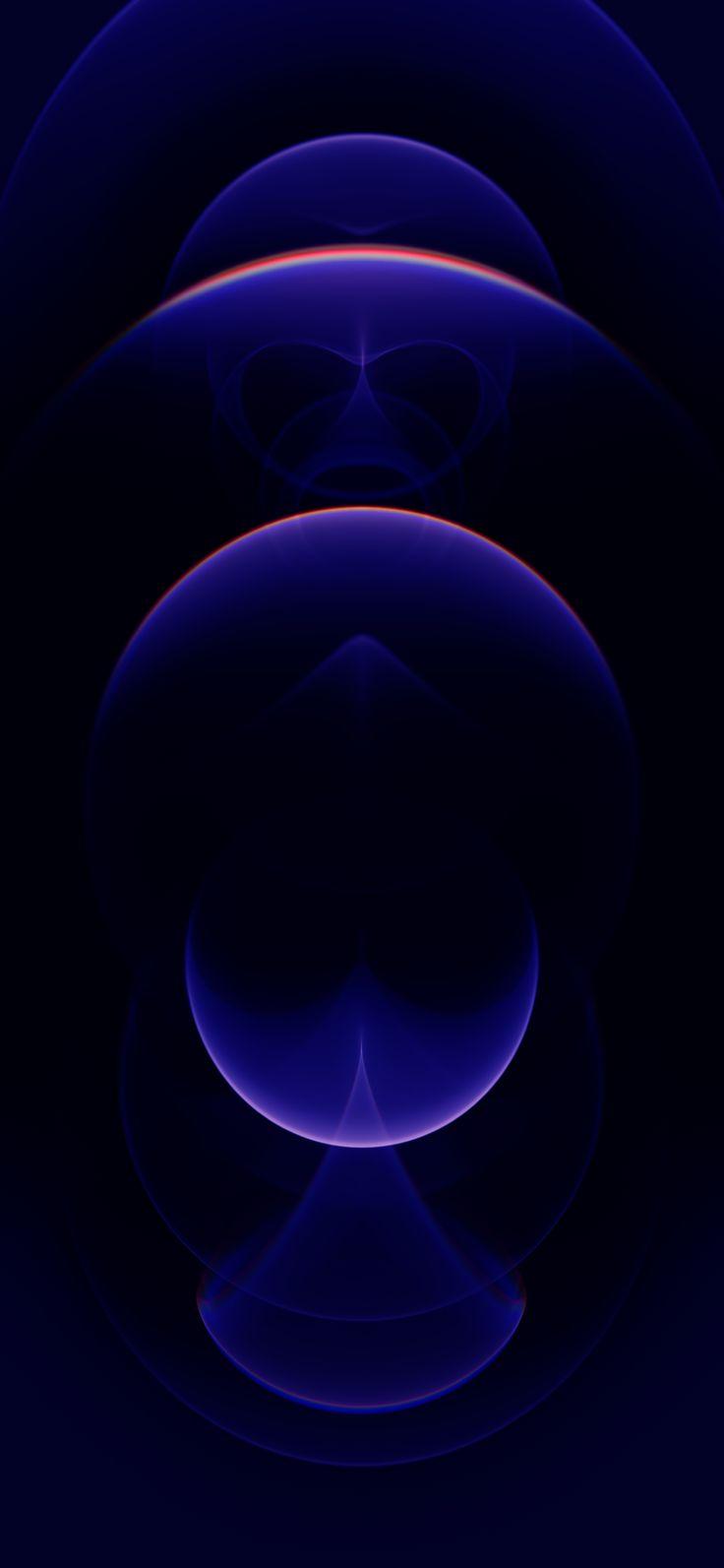 iPhone 21 Pro Max Wallpaper   Iphone lockscreen wallpaper, Purple ...