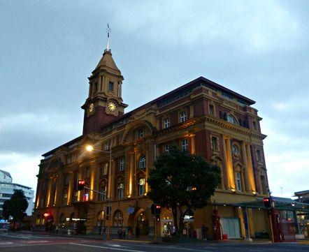 Neuseeland Selbstfahrereise - Mit dem Mietwagen durch Neuseeland reisen