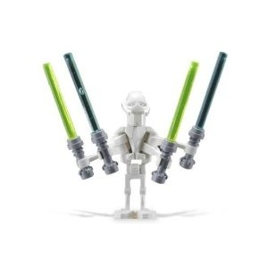 General Grievous - LEGO Star Wars Figure (Toy)