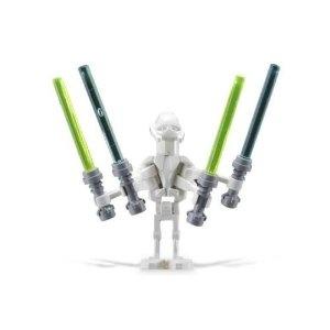 General Grievous - LEGO Star Wars Figure (Toy)