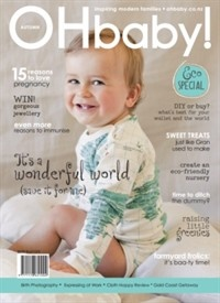 Oh Baby Issue 21