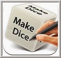 Your Smarticles: Digital Dice and a Dozen Demos! How to make your own digital dice