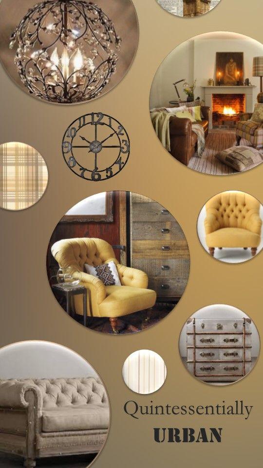 17 best interior design presentation boards images on pinterest, Powerpoint templates
