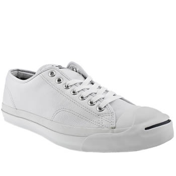 very very cool - even though Jack Purcell was a 1930's Badminton player ....