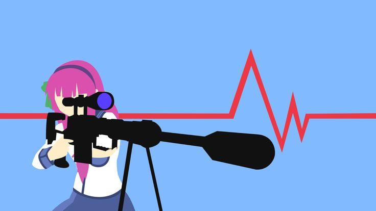 Yuri | Angel Beats!