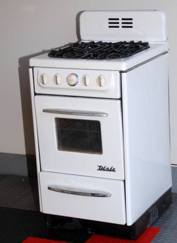 Dixie Range Stove 300 Tct Classifieds For Sale Pinterest Vintage Trailers And Rv