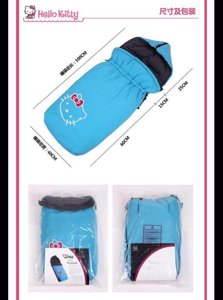 В исходном 2015 зима детское одеяло младенец пеленальный пеленание спальный мешок корзина коляска мешок новорожденных Sleepsacks банан размером 100 * 40 купить на AliExpress