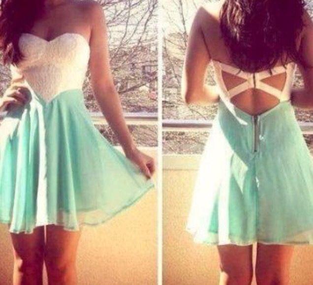 Ma robe preféré pour soirée