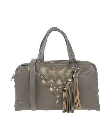 Patrizia Pepe Women Handbag on YOOX. The best online selection of Handbags Patrizia Pepe. YOOX exclusive items of Italian and international designers - Secure payments