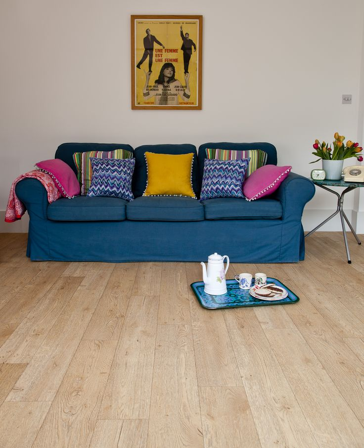 A Wood Plank Look For The Classic Home This Is Jakarta From Woodmark Collection PlanksVinyl FlooringJakartaVinyls