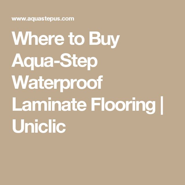 how to cut aqua step flooring