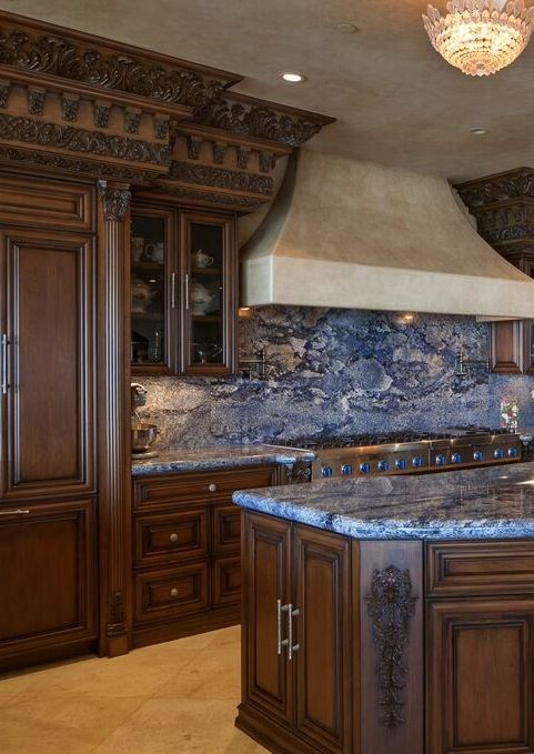 Tuscan Kitchen Cabinets Design best 25+ mediterranean kitchen cabinets ideas on pinterest