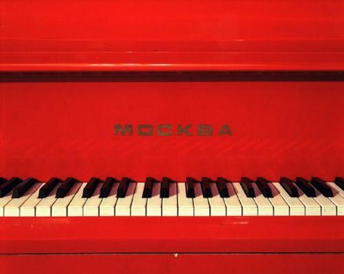 Piano ♥