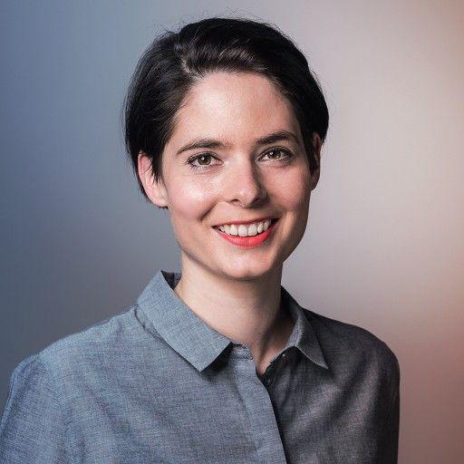 Nicole Lachenmeier www.yaay.ch
