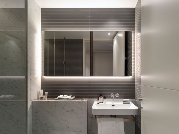 Luxurious and Exquisite Fitzroy Place Interior