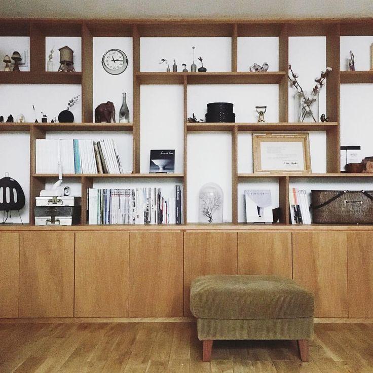 いいね!5件、コメント2件 ― tamakoさん(@tamakoooo)のInstagramアカウント: 「. 動物を探せ(゚∀゚) 答えはワタクシモワカリマテン✨ . 結構いるはず👍🏻✨ . . #home #house #myhome #マイホーム#注文住宅 #interiordesign…」