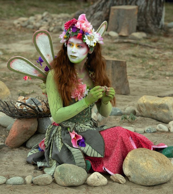 Fairy at the Renaissance Faire  sc 1 st  Pinterest : renaissance fairy costumes  - Germanpascual.Com