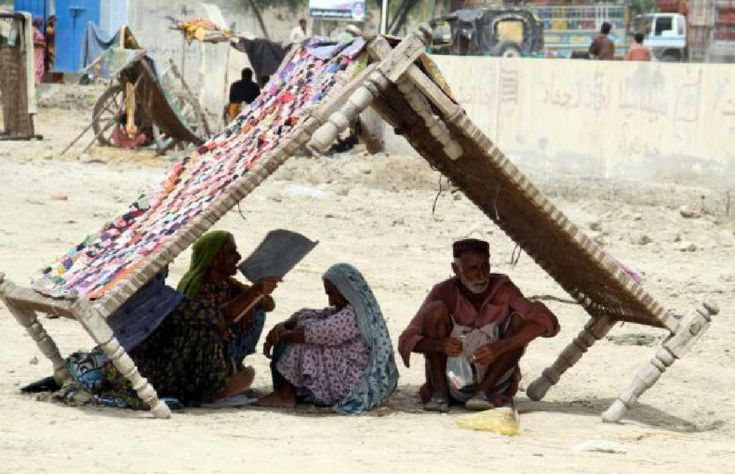 In 2010, Pakistan was devastated by flooding in its agricultural Indus valley. Nearly 20 million people were affected, and many were displaced from their homes for months at a time. Many of the families affected lost all their accumulated wealth...
