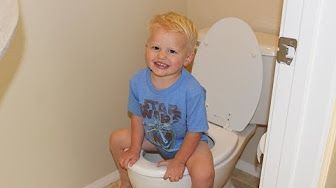 Potty Training Video for toddlers to watch: Song - YouTube