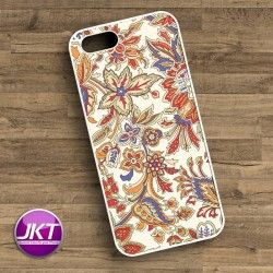 Batik 002 - Phone Case untuk iPhone, Samsung, HTC, LG, Sony, ASUS Brand #batik #pattern #phone #case #custom #phonecase #casehp