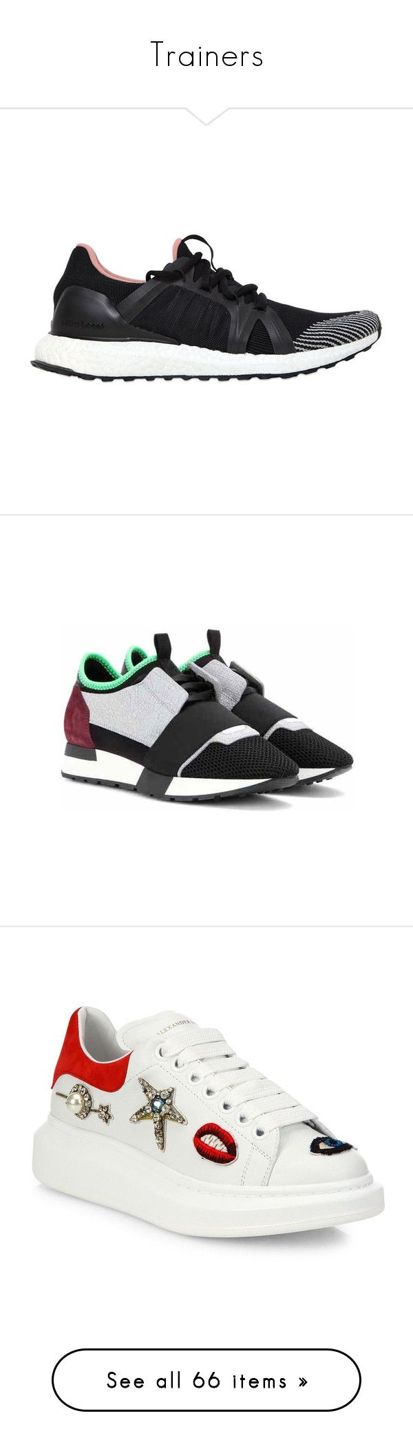 """Trainers"" by yihansong ❤ liked on Polyvore featuring men's fashion, men's shoes, men's sneakers, colorless, balenciaga mens sneakers, mens lace up shoes, balenciaga mens shoes, shoes, sneakers and black"