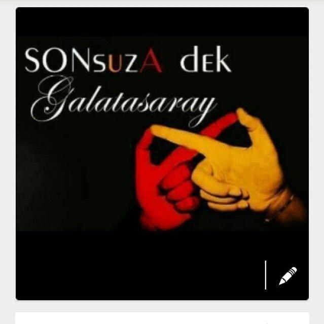 SonSuZa DEk GALaTaSaRaY♥♥