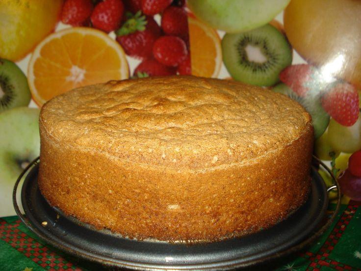 Retete culinare : Blat de tort cu nuca, Reteta postata de Constelatialeu in categoria Torturi