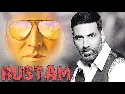Rustam 2016 Full Movie Easy Download Bluray Watch Online - Free Movies Bazar…