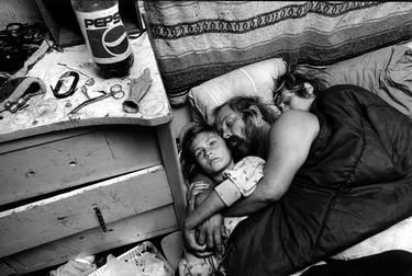 LIFE MAGAZINE - THE SINS OF THE FATHERS - 905W-000-052