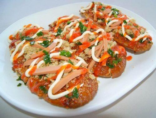 Hướng dẫn cách làm món bánh mì nướng muối ớt ăn cực ngon ai cũng phải ghiền tại nhà. Cách làm đơn giản ta cùng học tại website cachlam10 nhé