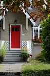 The Best Paint Colours for the INSIDE of Your Front Door (partner post to 'The Best Paint Colours for the Outside of Your Front Door' ) Other than ceilings and bodies, doors are often the mostignored paintable surface in a home. Now I'm not talking about bedroom/bathroom doors, I'm talking about main doors - front doors, pantry doors and back doors. Kylie M Interiors E-Décor and Online Services Here are a few reasons why youshould paintyour door(s)... #1 Inmy previou...